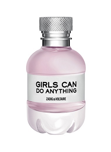 Zadig&Voltaire Zadig&Voltaire Girls Can Do Anything Edp 50 ml Kadın  Parfüm Renksiz